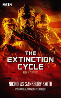 The Extinction Cycle   Buch 1  Verpestet PDF