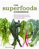 Download The Superfoods Cookbook Book