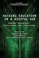 Hacking Education in a Digital Age PDF