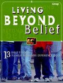 Living Beyond Belief PDF