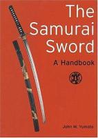 The Samurai Sword PDF