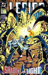 L.E.G.I.O.N. (1989-) #54