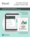 Revel for the Longman Reader    Combo Access Card PDF