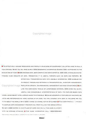 Geo Info Systems PDF