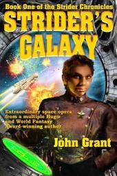 Strider's Galaxy