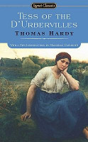 Tess of the D urbervilles PDF