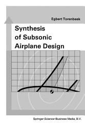 Synthesis of Subsonic Airplane Design PDF