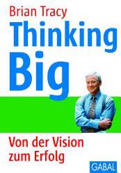 Thinking big PDF