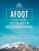 AFOQT Study Guide 2018 2019 PDF
