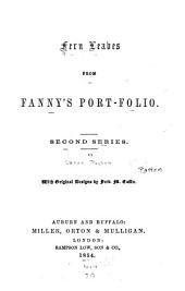 Fern Leaves from Fanny's Port-folio: Second Series
