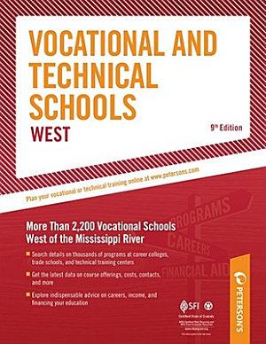 Vocational   Technical Schools West