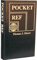 Pocket Ref Book