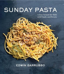 Sunday Pasta Book