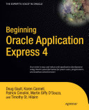 Beginning Oracle Application Express 4 PDF