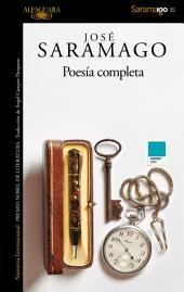 Poesía completa de Saramago
