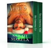 Vera's Christmas Elf: Christmas Romance Box Set