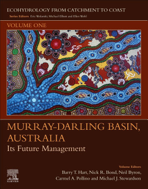 Murray-Darling Basin, Australia