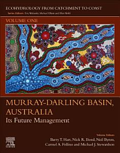 Murray Darling Basin  Australia