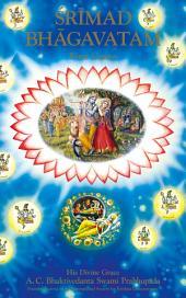 Srimad-Bhagavatam, First Canto: Creation