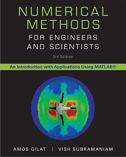 Numerical Methods for Engineers and Scientists  3rd Edition PDF