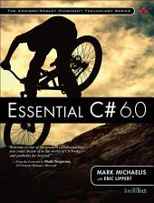 Essential C# 6.0: Edition 5