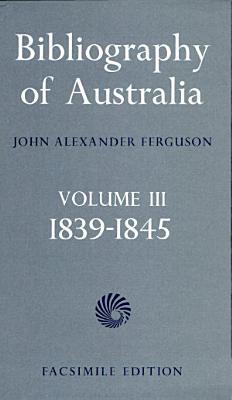 Bibliography of Australia PDF