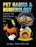 Pet Names   Numerology PDF