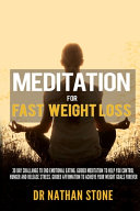 Meditation For Fast Weight Loss PDF