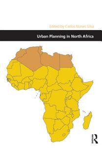 Urban Planning in North Africa Book
