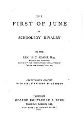 The First of June, Or, Schoolboy Rivalry