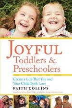 JOYFUL TODDLERS AND PRESCHOOLERS