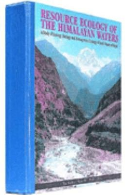 Resource Ecology of the Himalayan Waters PDF