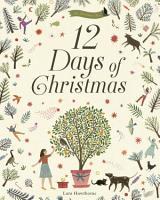12 Days of Christmas PDF