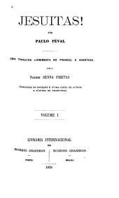 Jesuitas: Volumes 1-2