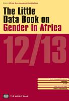 The Little Data Book on Gender in Africa 2012 2013 PDF