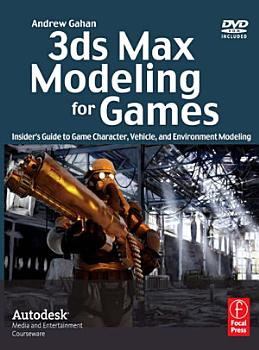 3ds Max Modeling for Games PDF