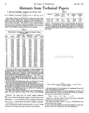 Journal of Refrigeration PDF