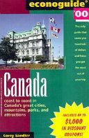 Econoguide 00 Canada Book PDF