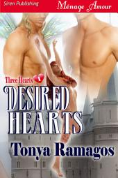 Desired Hearts [Three Hearts 1]