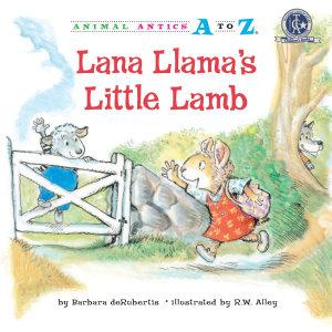Lana Llama s Little Lamb