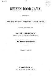 Reizen door Java, voornamelijk door het oostelijk gedeelte van dit eiland: opgenomen en beschreven in het jaar 1844, Volume 2