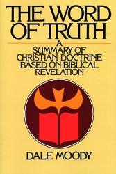 The Word Of Truth Book PDF