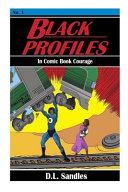 Black Profiles in Comic Book Courage