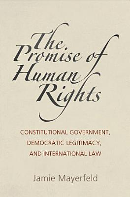 The Promise of Human Rights