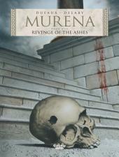 Murena - Volume 8 - Revenge of the Ashes