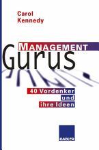 Management Gurus PDF