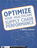 Optimize Your Healthcare Supply Chain Performance