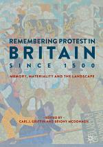 Remembering Protest in Britain since 1500
