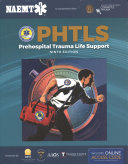 PHTLS   Prehospital Trauma Life Support with Print Course Manual PDF