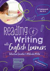 Reading And Writing With English Learners Book PDF